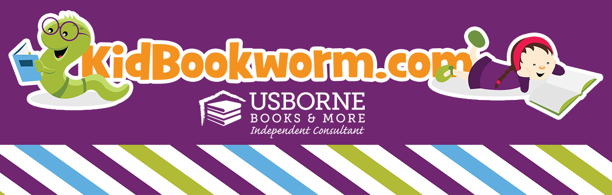 Kat's KidBookworm Club – Usborne Books ...